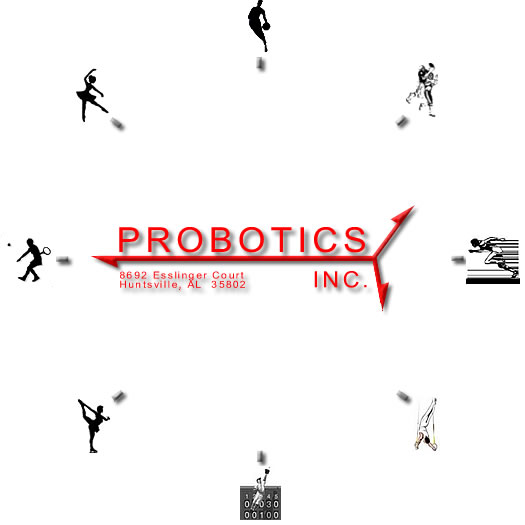 Probotics, Inc. logo